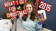 0f4ce1ef98dd11 WHAT I GOT FOR CHRISTMAS 2015
