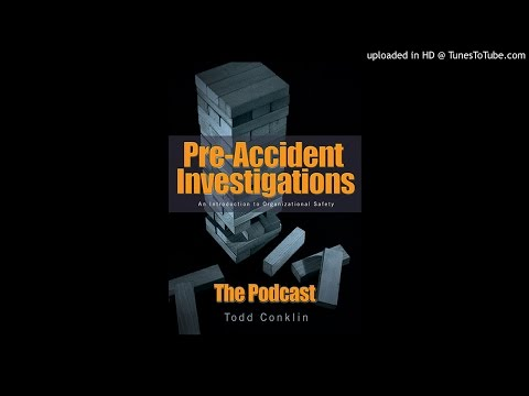 PreAccident Podcast Episode 2 - Martha Acosta on Systems Safety and Pain