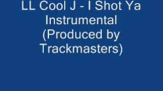 LL Cool J - I Shot Ya (Instrumental)