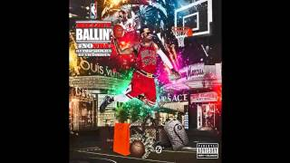 Ballout - Boss Shit Ft. Blood Money - Ballin No NBA Mixtape