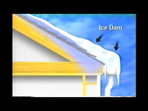 Grace Ice Amp Water Shield 174 Protection Against Harsh Weather
