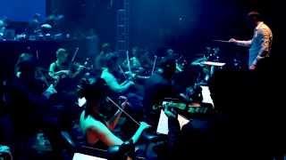 Gui Boratto, Elekfantz & Camerata Florianópolis Orchestra