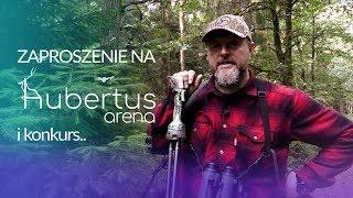 Zaproszenie z niespodzianką - Hubertus Arena w Ostródzie
