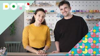 LEGO® DOTS Designer Studio: Let's Talk Bracelets