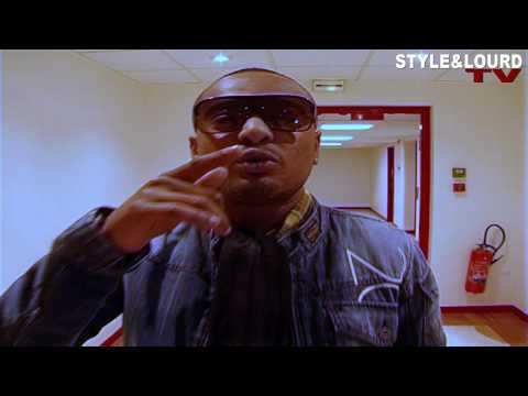 ALONZO SUR STYLE&LOURD.TV