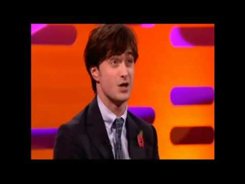 Daniel radcliffe sings the element song youtube urtaz Choice Image