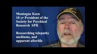 Pseudoskeptics  Scole report's Montague Keen with Alison Dubois- opinions dont stop nature