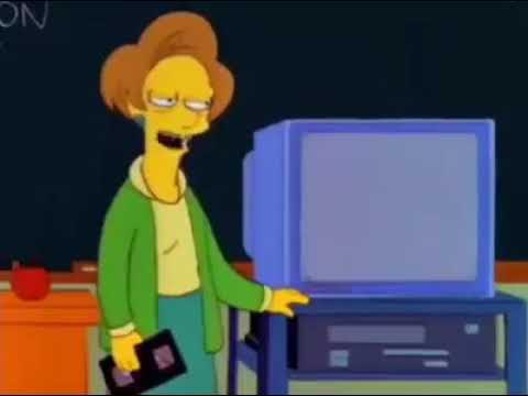 Los Simpsons también predijeron el PIN parental