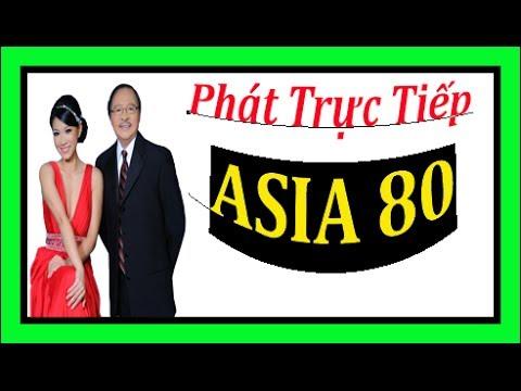 """Asia 80 """" The Celebration """" - Cuốn DVD Vĩ Đại, Hấp Dẫn, Cuốn Hút, Hoành Tráng Nhất Từ Trước Tới Nay"""