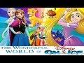 Disney on Ice - The Wonderful World of Disney (2018)