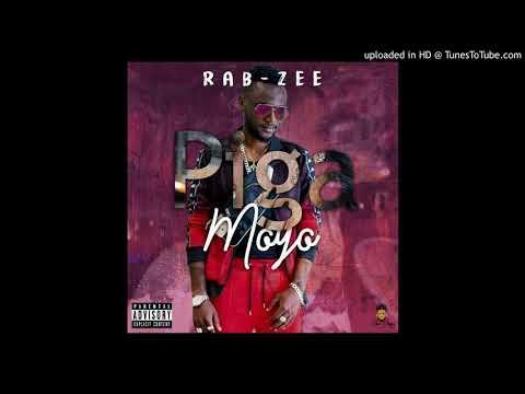 PIGA MOYO - BY RAB-ZEE KING