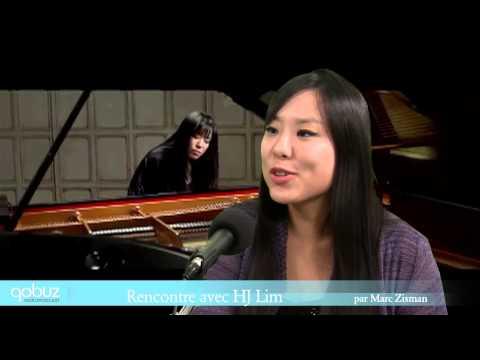 HJ Lim : interview vidéo Qobuz