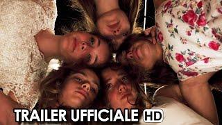MUSTANG Trailer Italiano Ufficiale (2015) HD