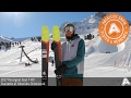 2016 / 2017 | Rossignol Soul 7 HD Skis | Video Review