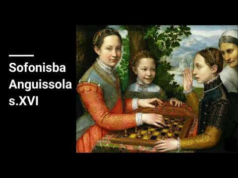 8M Mujeres Artistas