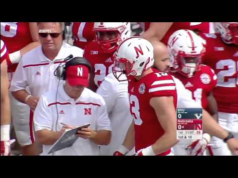 2015 - BYU at Nebraska