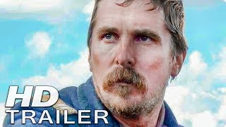 FEINDE – HOSTILES Trailer German Deutsch (2018)