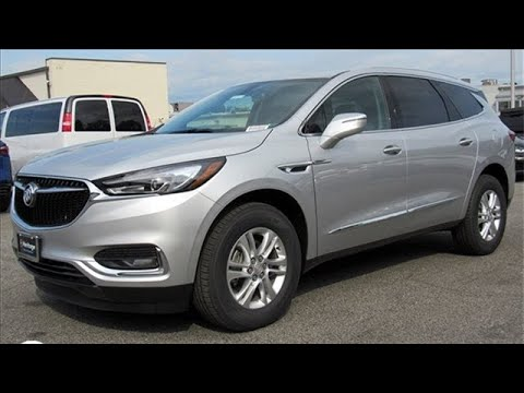 2019 Buick Enclave Baltimore MD Owings Mills, MD #A9292927 - SOLD