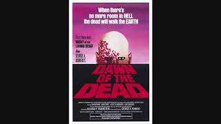 'Dawn of the Dead' (Audiobook Part One) Read by Jonathan Davis