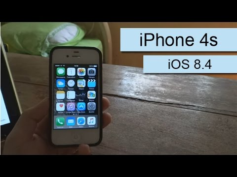 ios 8 on iphone 4 iphone 4s ios 8 4 apple 17327