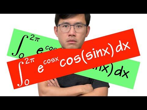 An Incredible Integral!