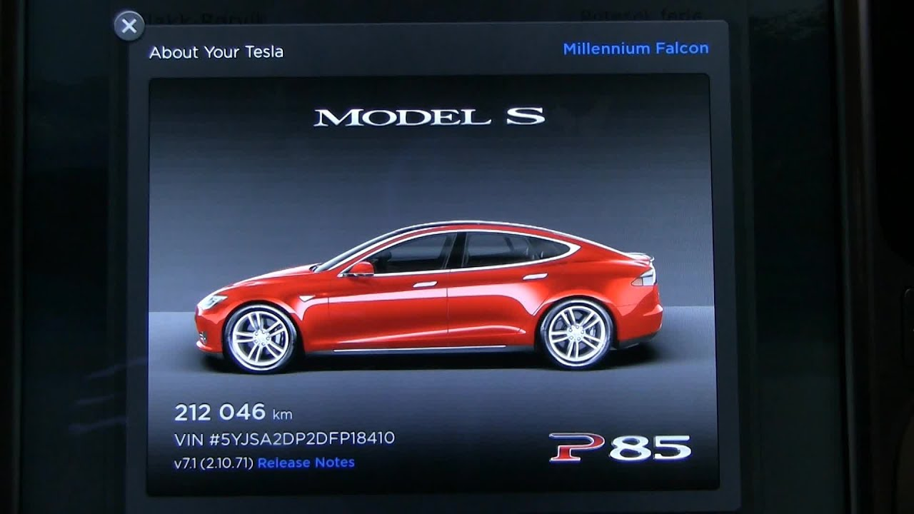 Tesla Model S P Review After Years K Kmk Mi Running - Average cost of a tesla