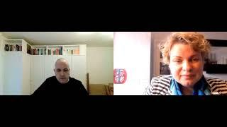 Quantum Cybersecurity Skills   Ema Rimeike interviews Dragomir Vatkov   #SOCsuperposition #InfoSec