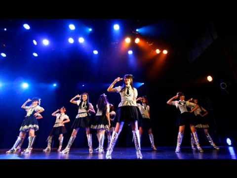 JKT48 - Suifu Wa Arashi Ni Yume Wo Miru ( Clean Version - No Chant )