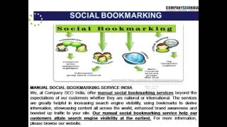 Company SEO India - SOCIAL MEDIA OPTIMIZATION (SMO) SERVICE