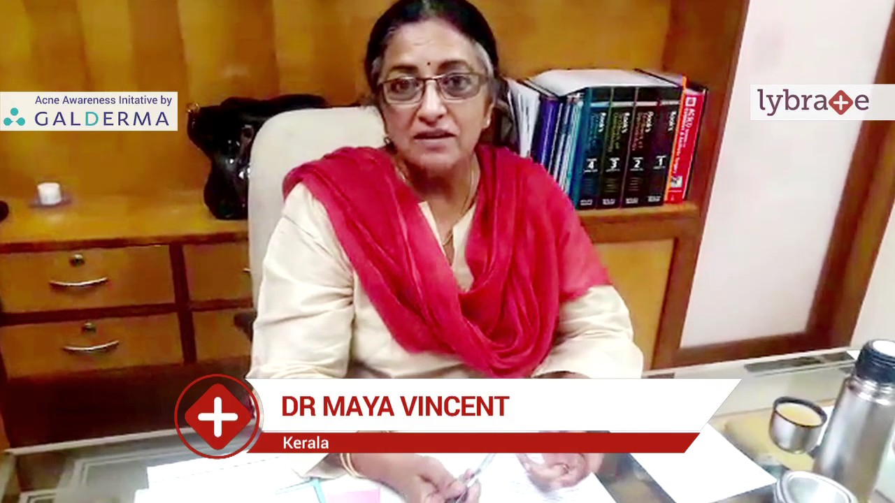 Dr  Maya Vincent - Book Appointment, Consult Online, View Fees