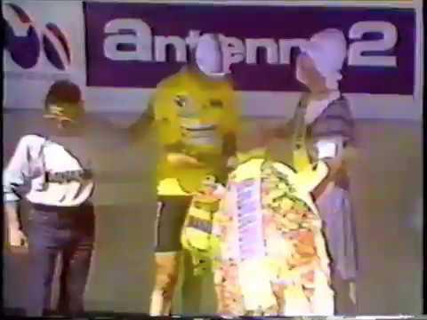 1986 Tour de France   Week 2