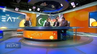 The Heat: Pakistan votes in 2018 parliamentary elections Pt 2