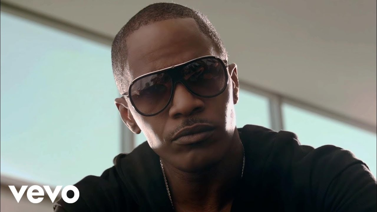 Download Jamie Foxx ft. Drake - Fall For Your Type (Official Video)