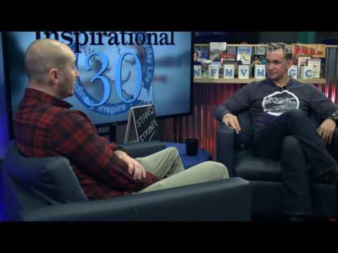 Stand Strong: Graham Giske - The Inspirational 30 - S01E04