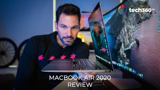 "MacBook Air 2020 Review: Why I Would Get This Over The MacBook Pro 13"" (Entry Level)"