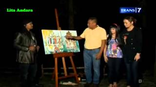 Repeat youtube video MISTER TUKUL 20 Mei 2013  ~ Misteri Benteng Pendem Ngawi Part 5