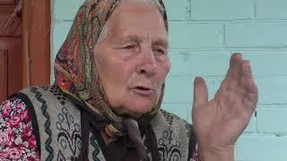 Деревня Князево воспоминания Анны Николаевны.