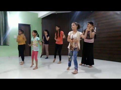 chudi jo khanki-choreography by Neo Vk