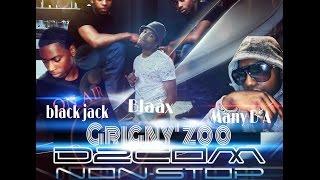 GRIGNY' ZOO ( D2com feat Black jack - Blaàx & Many B-A )