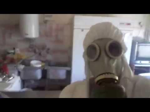Как умирают тараканы