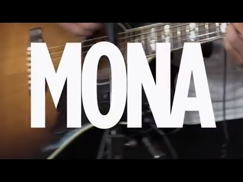 "Mona - ""Zombie"" The Cranberries Cover // SiriusXM // Alt Nation"