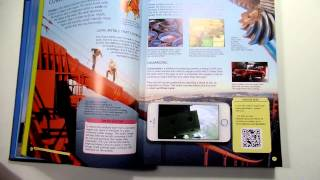 The Usborne Science Encyclopedia with QR codes