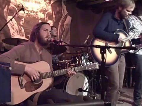 "Midlake - ""Acts of Man"" [live] - 1/10/2010"