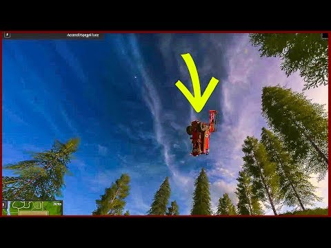 TOP 5 BUGS SUR FARMING SIMULATOR