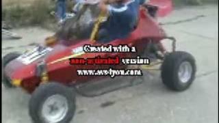crosscar r1 2005
