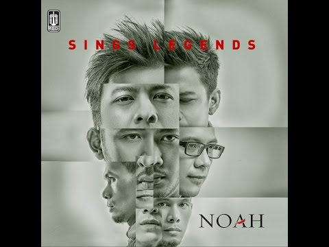Noah - Tinggallah Ku sendiri (Sings Legends)