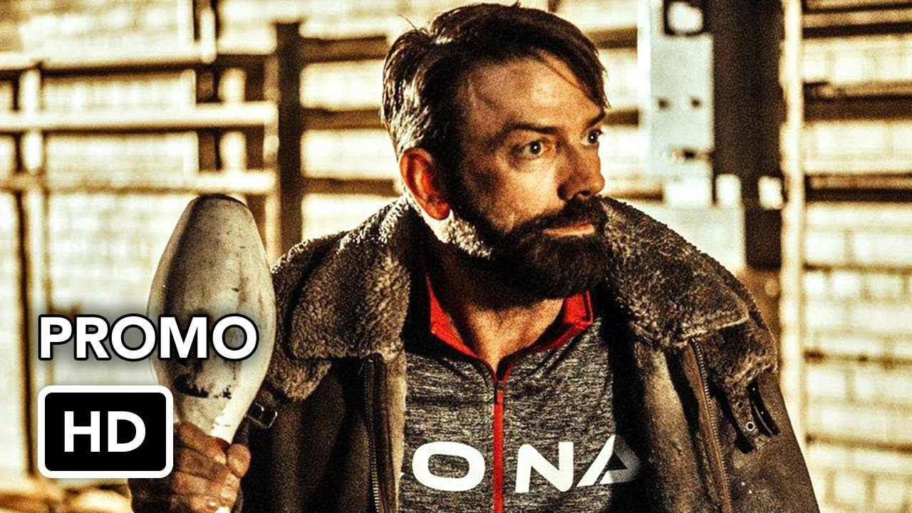 "Download Z Nation 4x05 Promo ""The Unknowns"" (HD) Season 4 Episode 5 Promo"