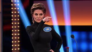 Andy Cohen Vs The Real Housewives of Beverly Hills - Celebrity Family Feud