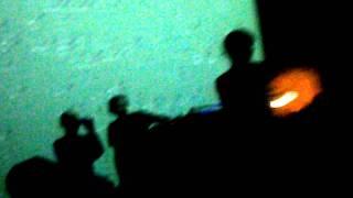 "James Holden @ Nextech Festival 2011 - Kate Wax - Echoes & The Light (Holden 12"" edit)"