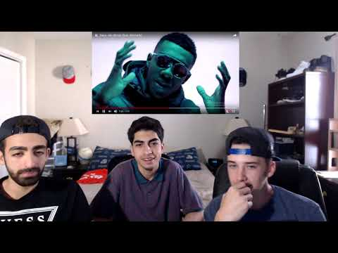 Dave - No Words (feat. Mostack) REACTION!!!!!
